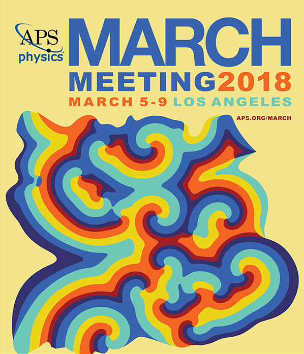 APS March Meeting 2018