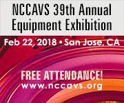 Northern California Chapter AVS 39th Annual Equipment Exhibition