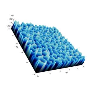 Anodized Aluminum Oxide (AAO)