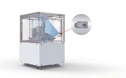 NX-HDM Ionization-System