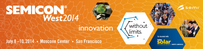 SEMICON West2014