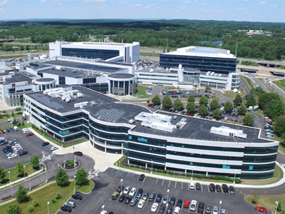 Park Nanoscience Center at SUNY