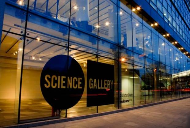 Science Gallery Dublin