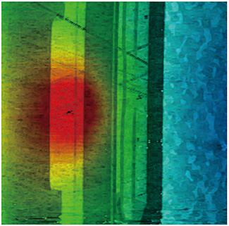 Scanning-Thermal-Microscopy